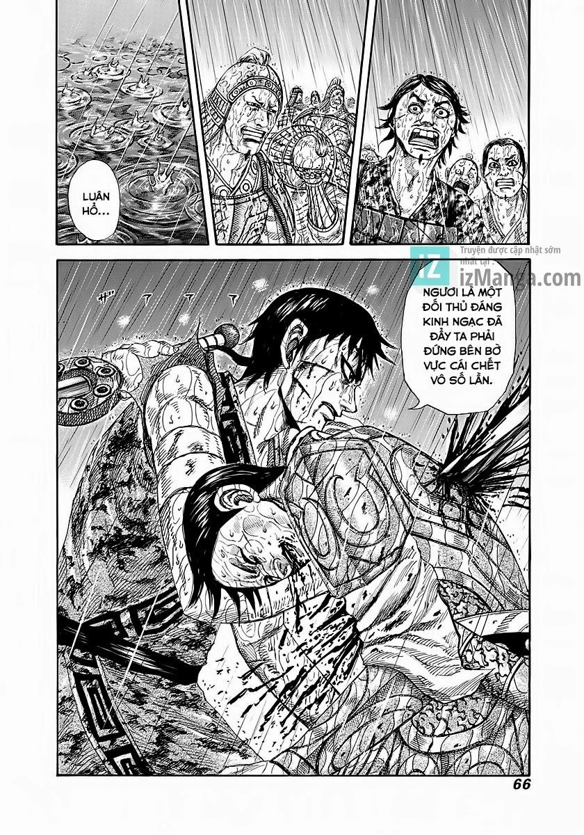 Kingdom – Vương Giả Thiên Hạ (Tổng Hợp) chap 231 page 20 - IZTruyenTranh.com