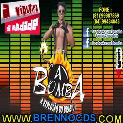 A Bomba   CD Verão 2013 | músicas