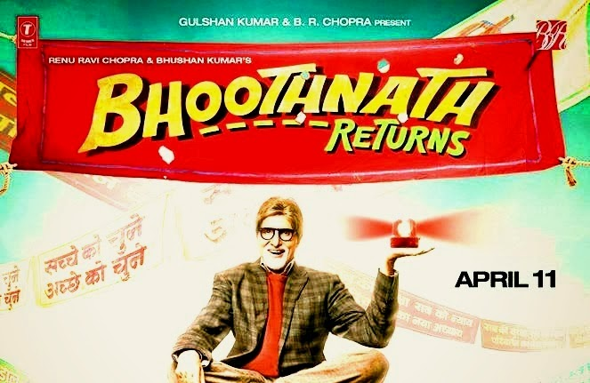 Free Bhootnath 2 songs download mp3