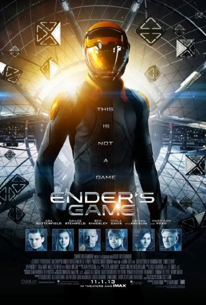 Film  Ender`s Game (2013)