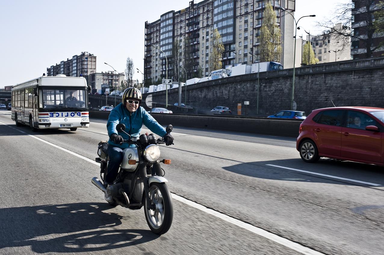 Riverside Motocyclettes