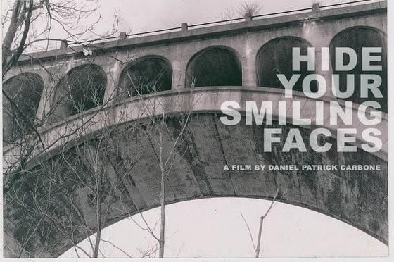 Frases de la película Hide Your Smiling Faces