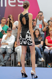 Desfile gremio Fashion Week