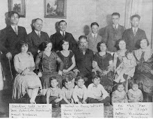 The Nissenbaum Family, 1927