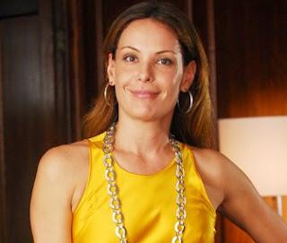 Carolina Ferraz rejeita proposta feita Playboy