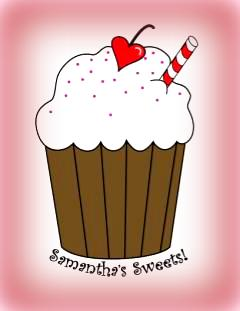 Samantha's Sweets!