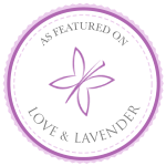 southern utah florist featured on love and lavender