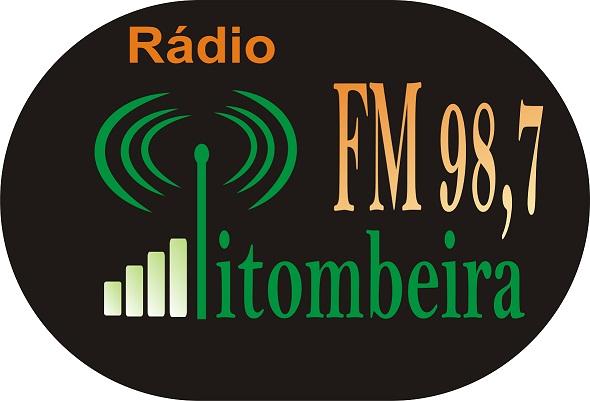 Inauguração da rádio de Senador Sá. 98,7