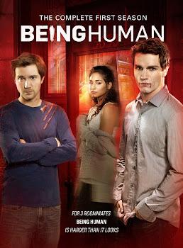 Download – Being Human US 1ª Temporada Completa – WEB-DL AVI + RMVB Dublado