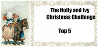 The Holly and Ivy Christmas Challenge