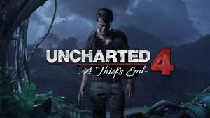 Καθυστερεί το Uncharted 4: A Thief's End