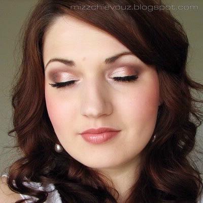 Bridal Makeup Smokey Eye Brown Eyes Looks 2014 Videos Kit ...