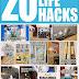 20 Organizing Life Hacks
