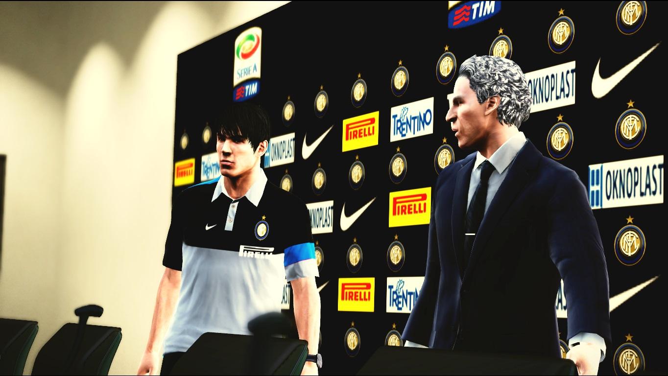 1364 x 768 · 218 kB · jpeg, Download Inter Milan Press Conference ...