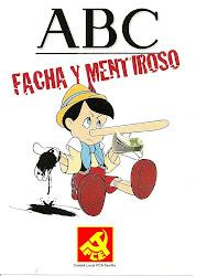 Basta de mentiras del ABC