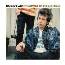 Highway 61 Revisited.