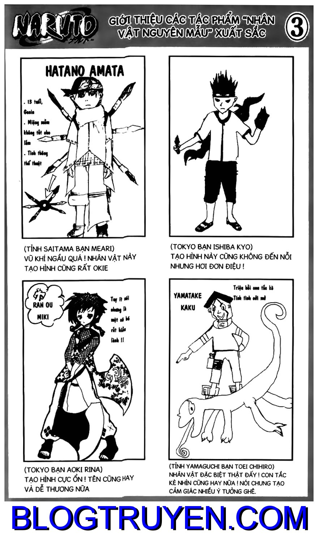 Naruto chap 241 Trang 20 - Mangak.info