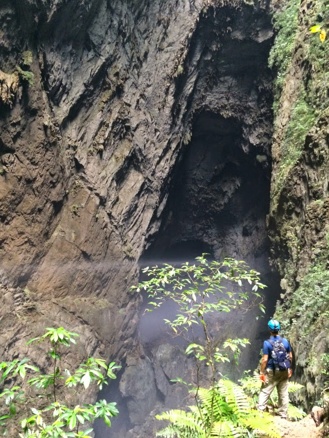Son Doong expedition 6