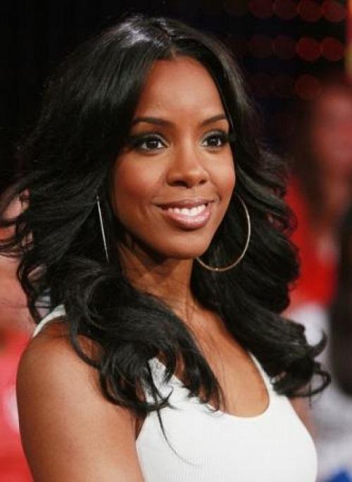 Hairstyles For Long Hair Black Girl : Hairstyles for Black Women with Long Hair Popular Hairstyles