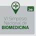 IX Simpósio Nacional de Biomedicina