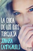 LA CHICA DE LOS OJOS TURQUESA disponible en ebook
