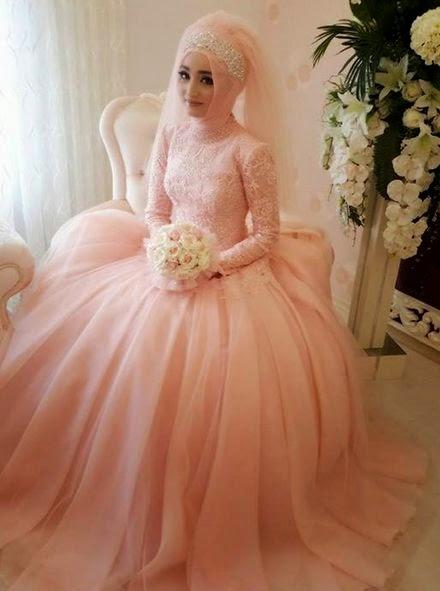 Muslim turkish wedding