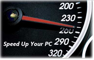 Speed Up your PC without any Software