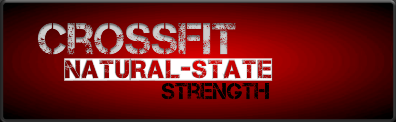 CrossFit Natural State Strength