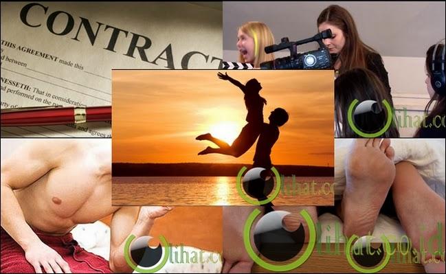 8 Rahasia Dibalik Pembuatan Film Porno