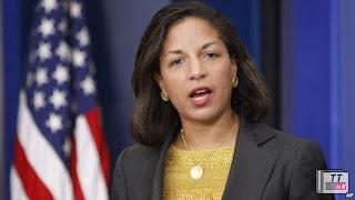 Susan Rice - Người đàn bà làm chính trị giỏi và trẻ nhất nước Mỹ