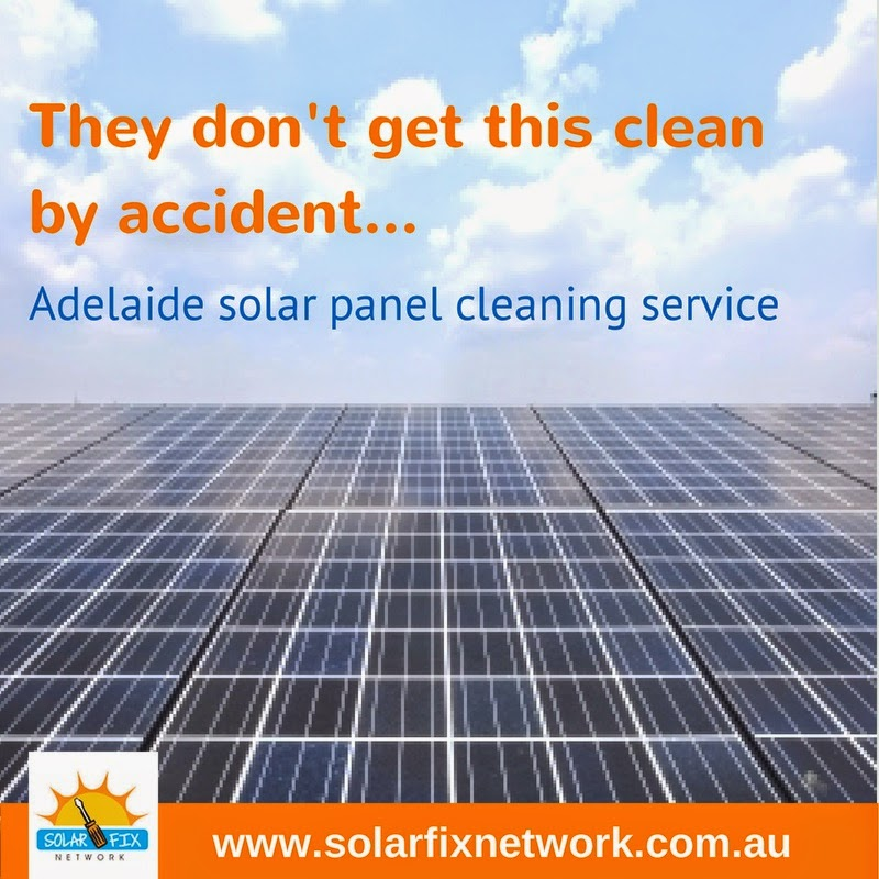 It's important to check the regularly that your solar panels are as clean as possible and performing at their optimum, so that you can be sure you're getting the most from your investment