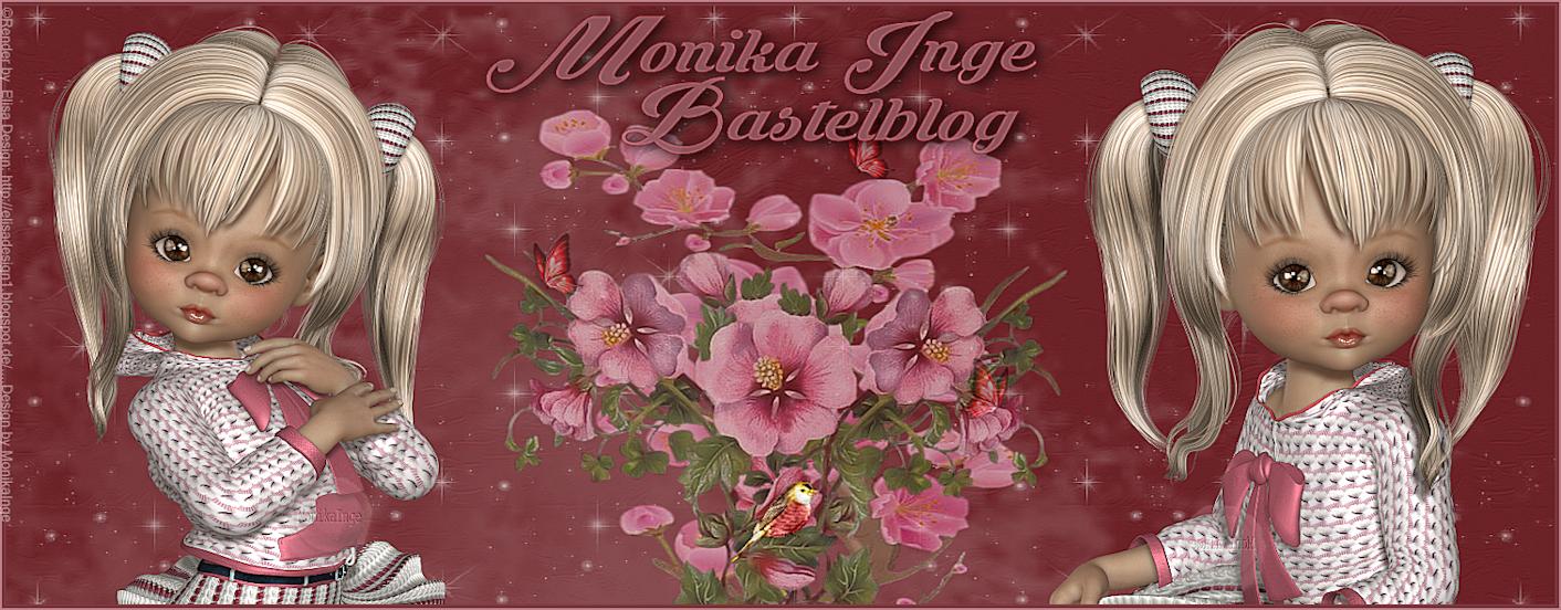 MonikaInge's  Bastelwelt