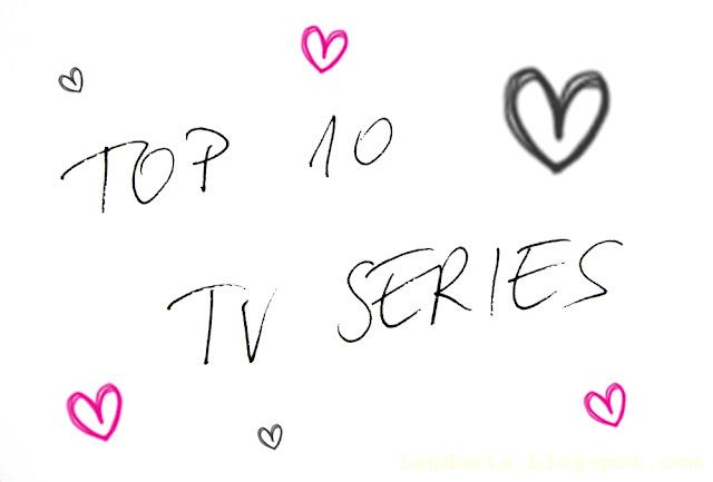 top 10 tv serija