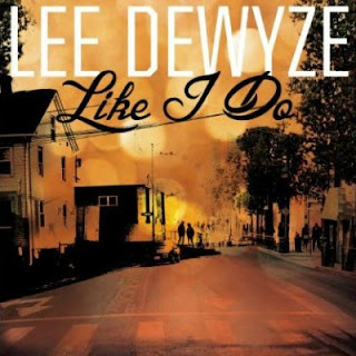 Lee DeWyze - Like I Do Lyrics