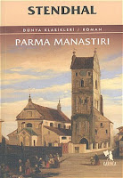 PARMA MANASTIRI, Stendhal