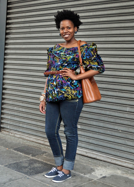 Cinder Skylark South African Street Style Fashion Friday 25 March Cape Town