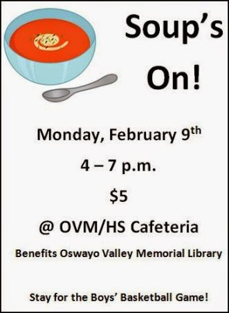 2-9 Soups On Benefits OV Library