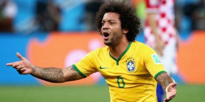 Inilah Tujuh Momen paling memalukan di Piala Dunia 2014