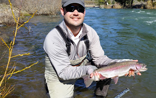 Native Sons Fly Fishing Tours 2018