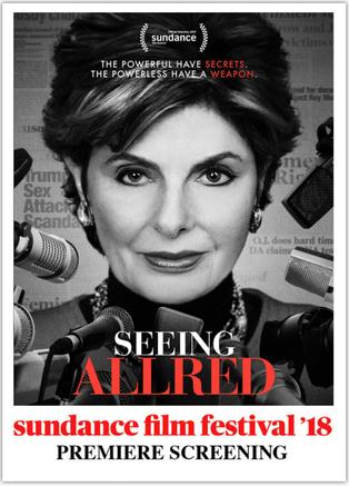 Seeing Allred (2018) ταινιες online seires xrysoi greek subs
