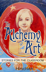 """The Alchemy of Art"" Book Available Now:"