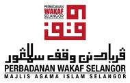 Jawatan Kerja Kosong Perbadanan Wakaf Selangor logo