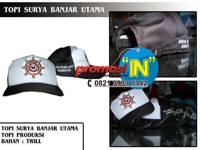 Topi, Produksi Topi di Surabaya, Produksi Topi Murah, Pabrik Topi Anak