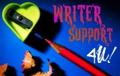 Writer Support 4U!