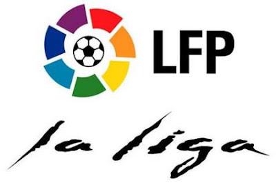 Klasemen Liga Spanyol 2012/2013