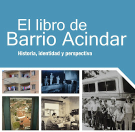 Como acceder a: El Libro de Barrio Acindar