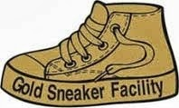 GOLD SNEAKER FACILITY