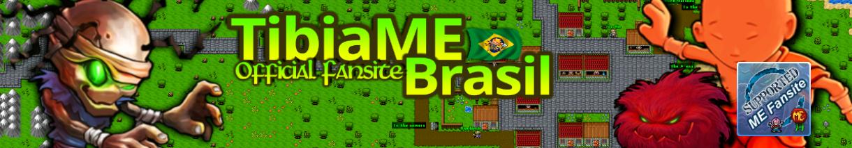TibiaME Brasil