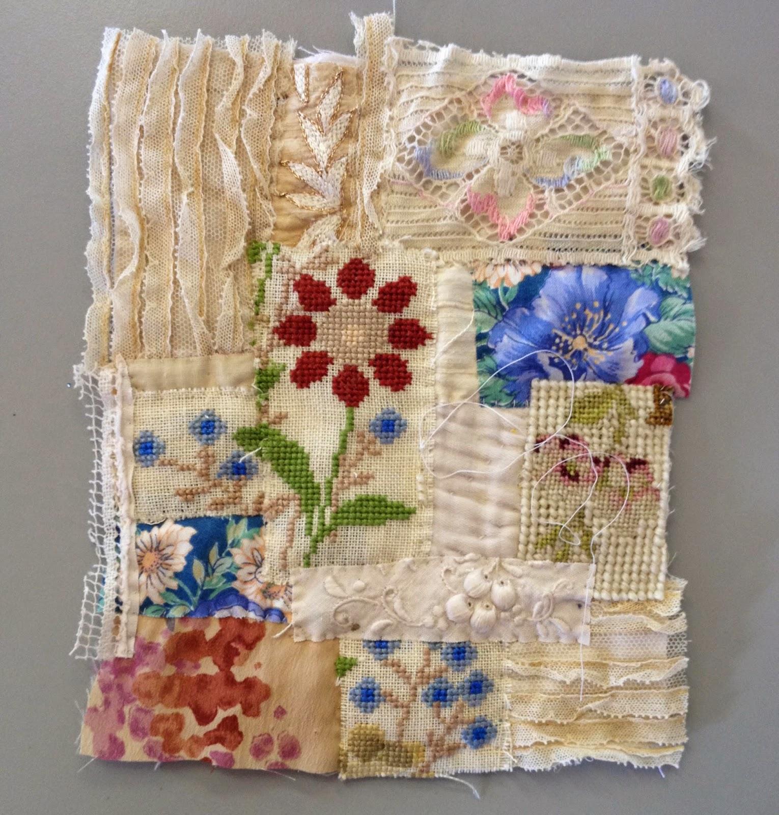 Mandy pattullo on pinterest fabric books collage and