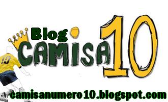 Logomarca Camisa 10